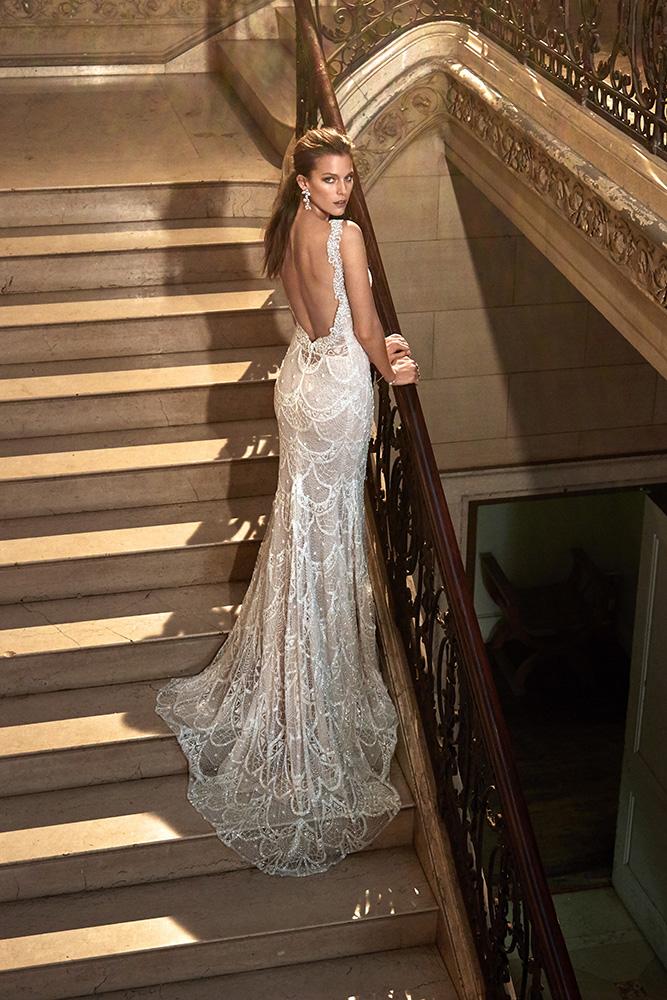 f9ddcf60e656 Είναι ένα σέξι γοργονέ νυφικό φόρεμα